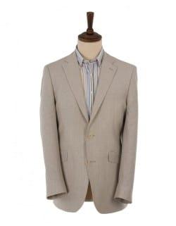 Scott Linen Jacket
