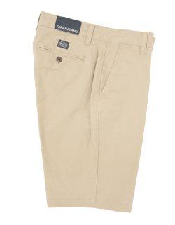 Beige men's shorts