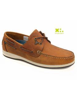 Men's deck shoe