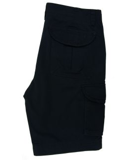 Navy men's shorts