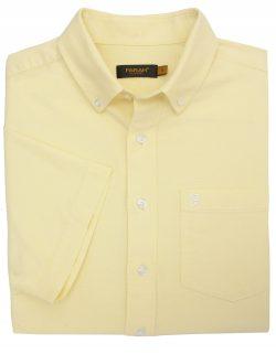 Men's yellow shirt