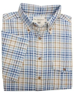 blue-and-brown-check-half-sleeve-leisure-shirt-p2563-2916_image