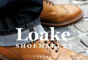 528209a473c5e 9 Frequently Asked Questions About Loake | fields menswear