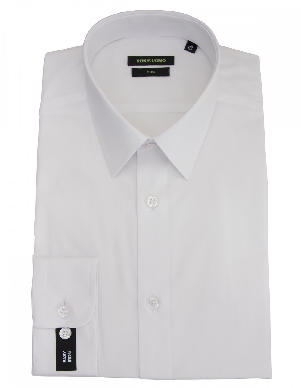 Remus Uomo white shirt