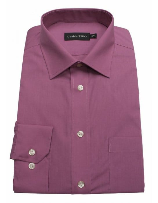 Double Two Pink Shirt