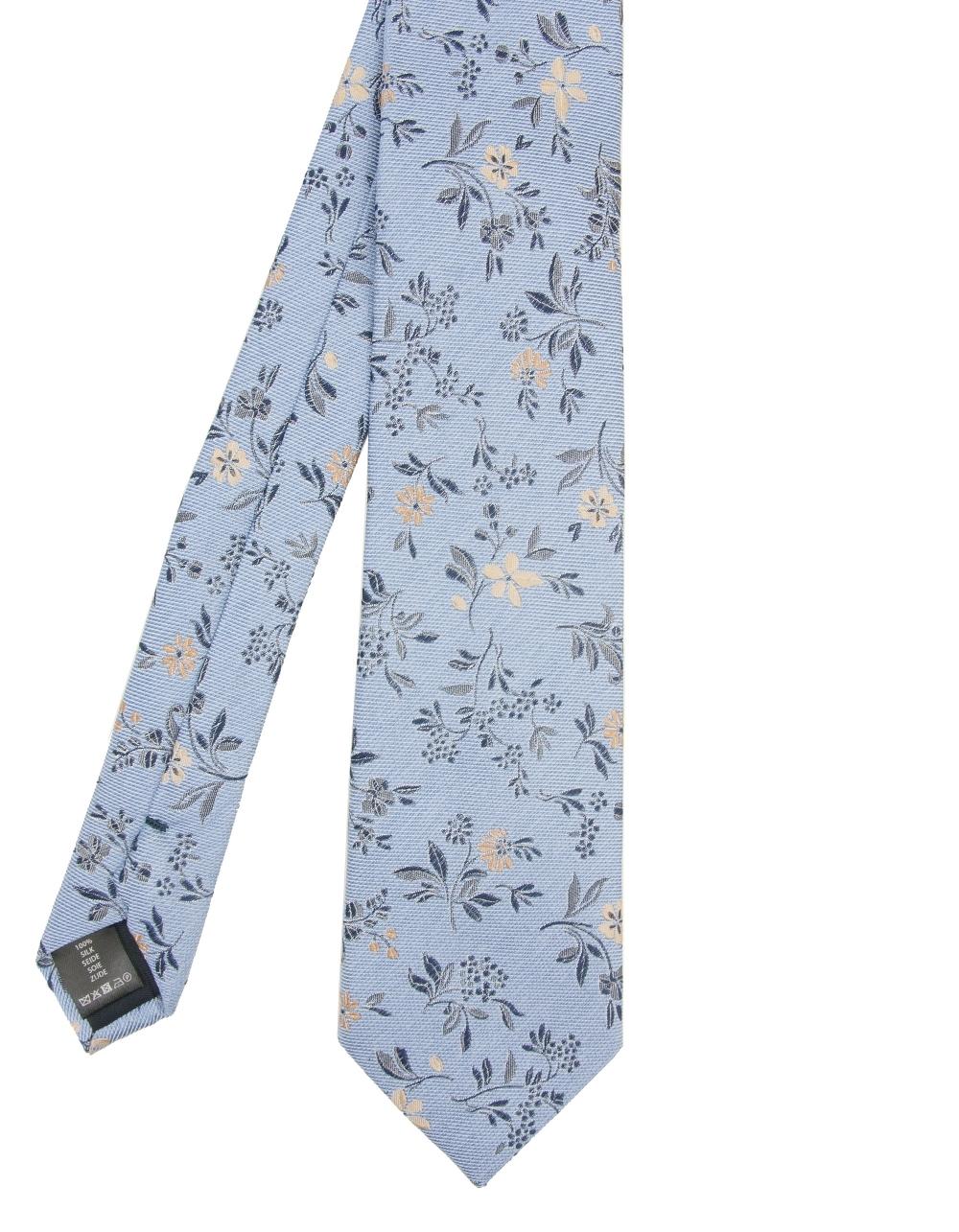 Michaelis Floral Tie