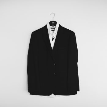 Buying A Suit Online