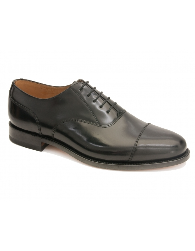 Loake 200B Oxford Lace Shoes