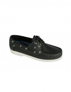 Admirals Navy Original 2 Eye Deck Shoe