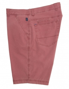 Bilbao Cotton Short - Red