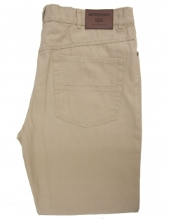 Darwood Cotton Chino - Light Beige
