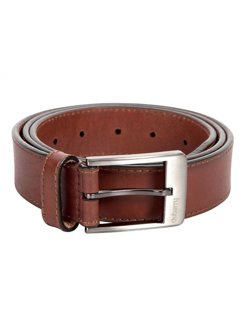 dubarry dubarry leather belt chestnut dubarry from