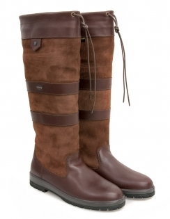 Galway Extra-Fit GORE-TEX® Counrty Boot - Walnut