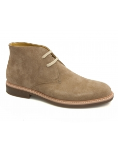 Gloucester Suede Chukka Boot - Dirty Buck