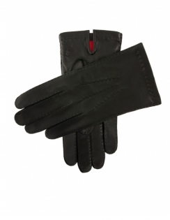 Handsewn Silk Lined Hairsheep Leather Gloves