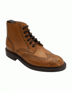 Harrison Dainite Boot - Cedar