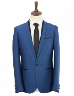 Harry Brown Suits
