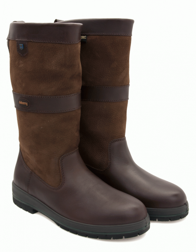 Dubarry Kildare GORE-TEX® Counrty Boot - Walnut