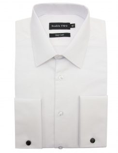 Marcella Dress Shirt with Classic Collar