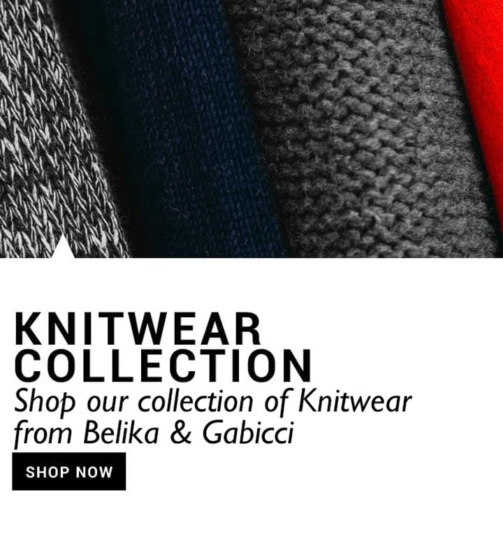 AW17 Knirwear Collection