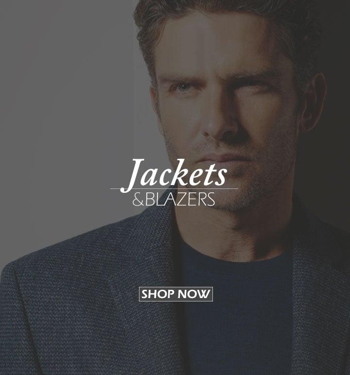 Jackets&Blazers