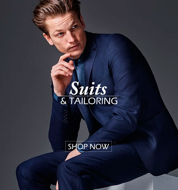 Suits&Tailoring