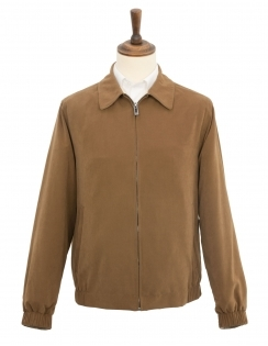 Murray Casual Jacket - Brown