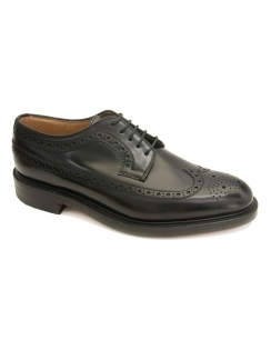 Royal Brogue - Black