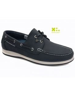Sailmaker X LT Mens Deck Shoe - Navy
