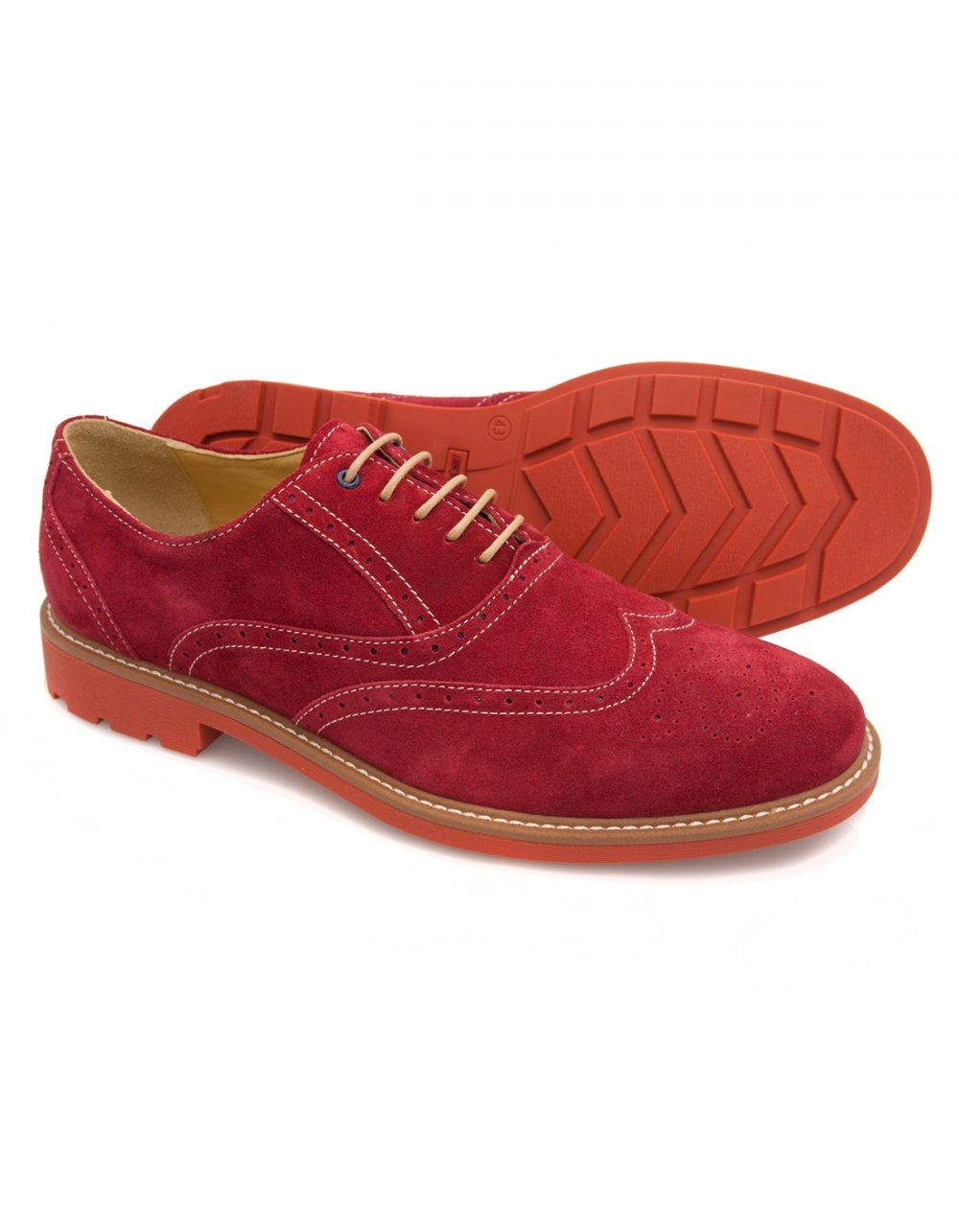 Le Chateau Red Shoes