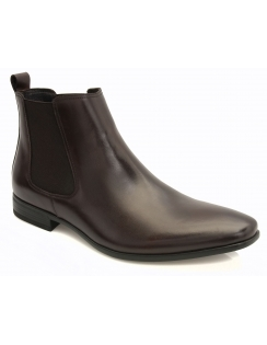 Sterling 2 Chelsea Boot - Brown